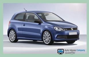 Volkswagen-Polo verkopen